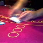 Impuesto del juego: el jugador de casino gana, el apostante de a pie pierde