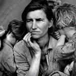 El nivel de vida de los españoles ha caído más que en la Gran Depresión de EEUU
