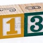 ¿Supersticiones para 2013? Mejor aparcarlas