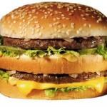 El precio de un Big Mac como indicador del poder adquisitivo de cada país