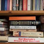 Diez libros imprescindibles para emprendedores