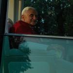 ¿Qué jubilación le quedará a Benedicto XVI?