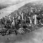 La isla de Manhattan costó 24 dólares