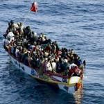 El precio que pagan los inmigrantes por entrar en España