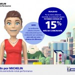 Living Total Perfomance y Michelin