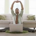 Los accidentes laborales y problemas de salud en el trabajo
