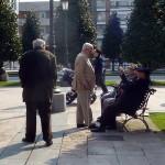 ¿Cobrar una pensión en España y otra en el extranjero?