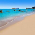 Las playas más baratas y más caras de España