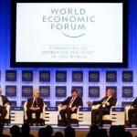 DAVOS, el foro de los hombres