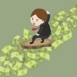 ¿Cuántos ricos hay en España?