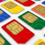 ¿Por qué existen diferentes tarjetas SIM?