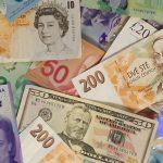 Descubre los principales tipos de cambio vigentes el mundo