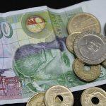 Cómo cambiar las pesetas a euros