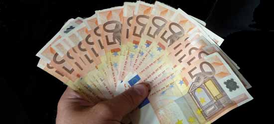 Mejores Cuentas Nomina Julio 2012