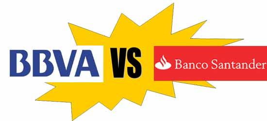 Bbva aprov chate de tu banco vs santander queremos ser for Banco santander sucursales barcelona