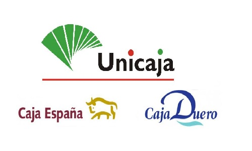 Recorte de gastos en unicaja espa a duero for Oficinas de unicaja en madrid