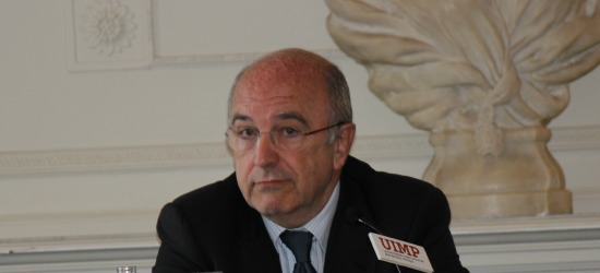 Joaquín Almunia, Foto: Pilar Blázquez