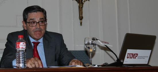 Mario Fernández, presidente de Kutxabank. Foto: p.b.