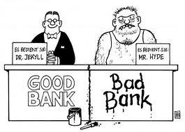 El banco malo española se creará este viernes