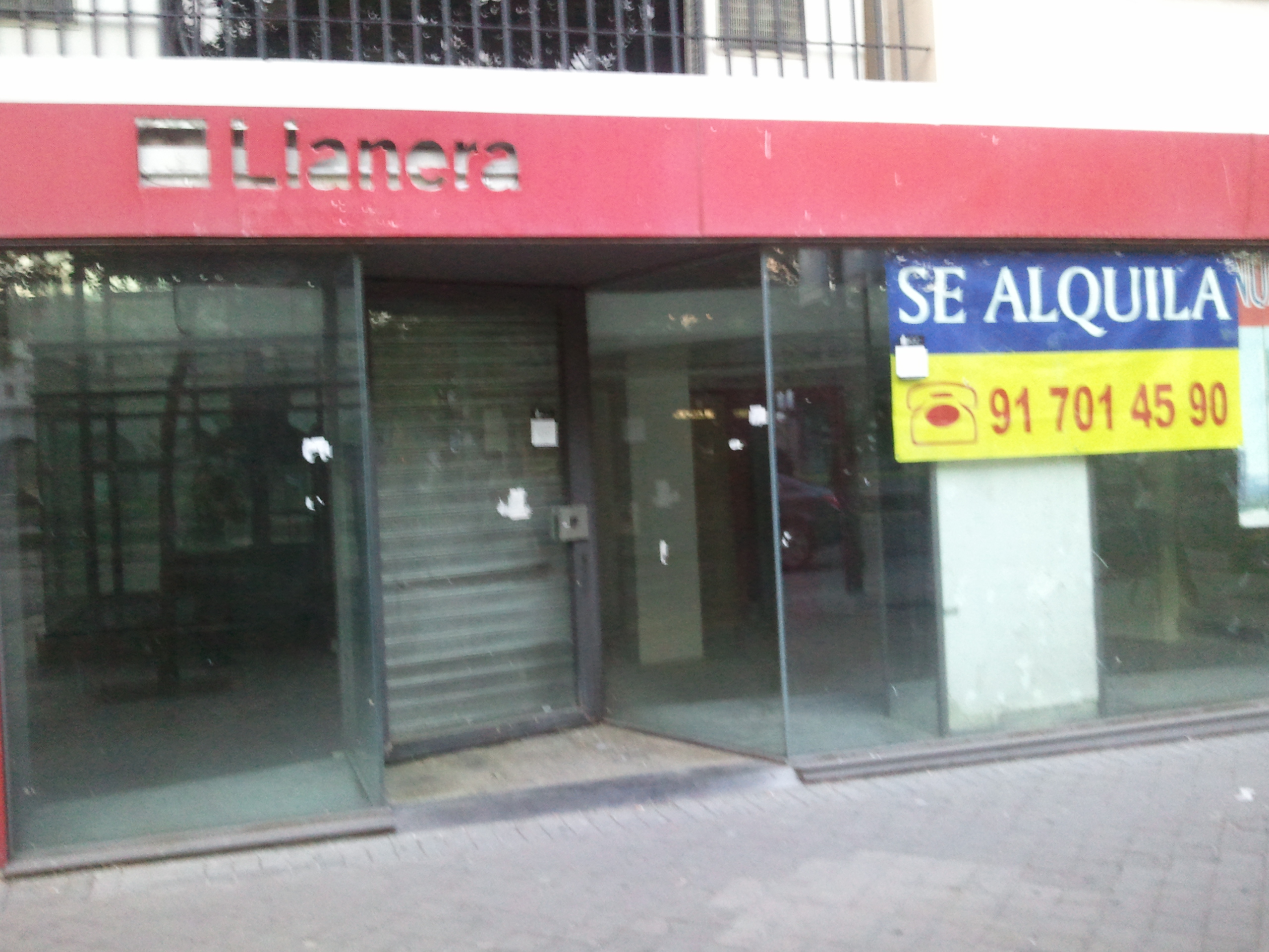 negocio cerrado crisis, por Pilar Blázquez
