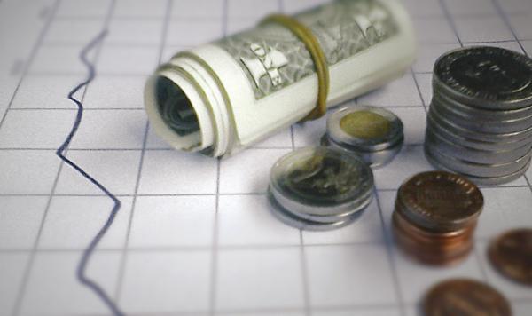dinero vinculación