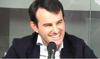 Borja Mateo