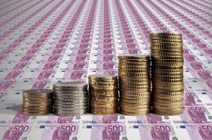¿Dónde se fabrican los euros?