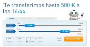 Krediexpress24 Dinero rapido