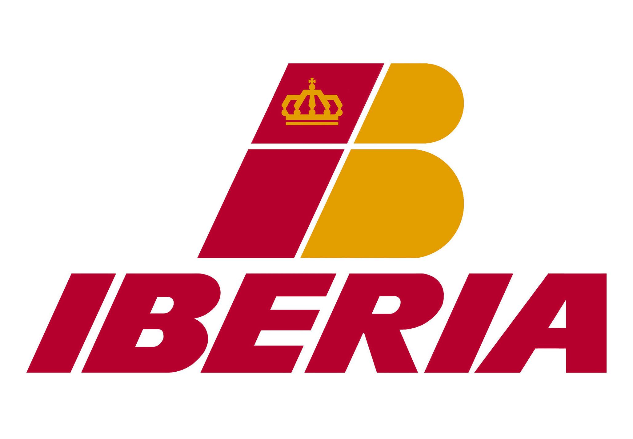 Iberia plantea competir en precios con las low cost for Precio logo