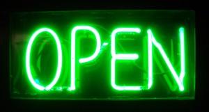 Neon_Open_green