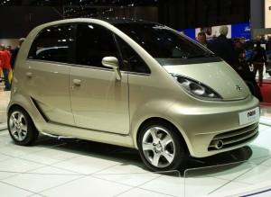 ¿Qué pasó con el coche más barato del mundo?