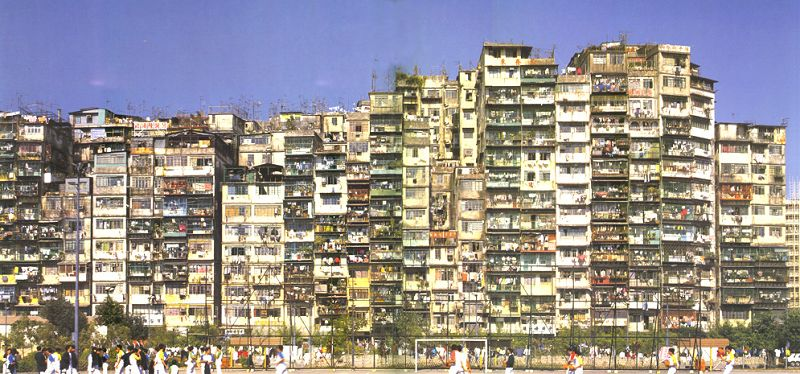 kowloon-city