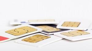 Las tarifas de cuota mensual más baratas de móvil por operadora en Septiembre