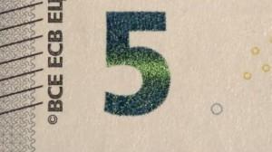billete 5 4