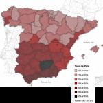 Tasa-de-paro-España-2013