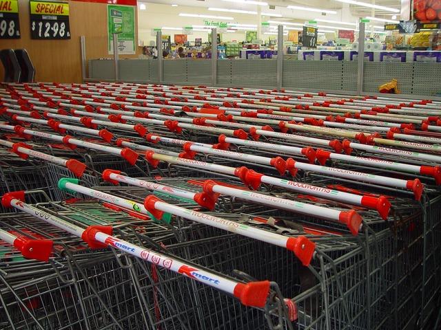 ¿Cuánto se ahorra comprando marcas blancas?