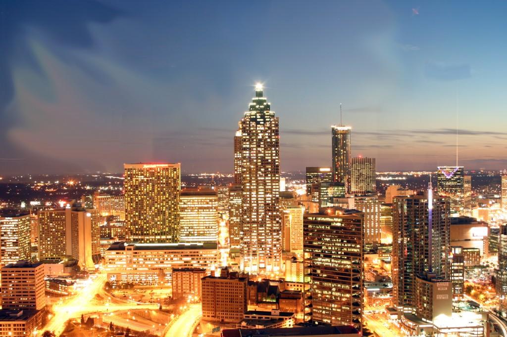 Atlanta precios