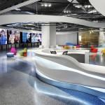 Oficinas Corus Entertainment 3