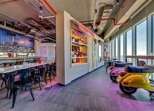 Oficinas Google 13