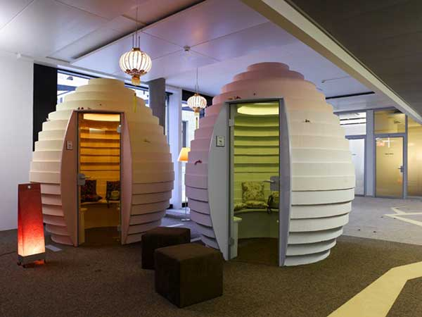 Oficinas Google 3