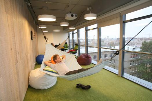 Oficinas Google 8