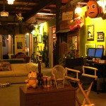 Oficinas Pixar 3