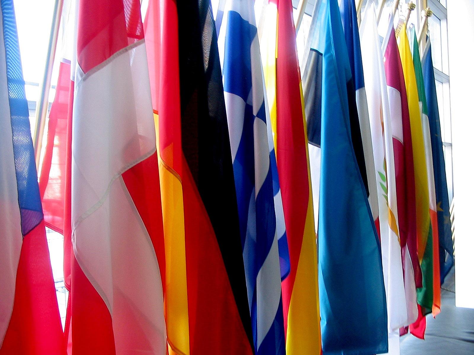 Recuperación económica europea
