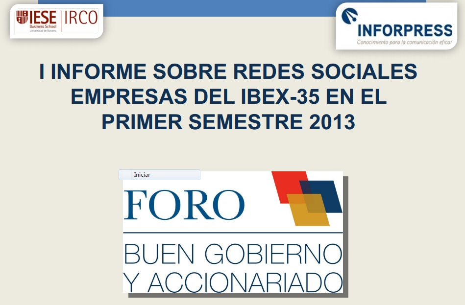 IESEInforpressInforme