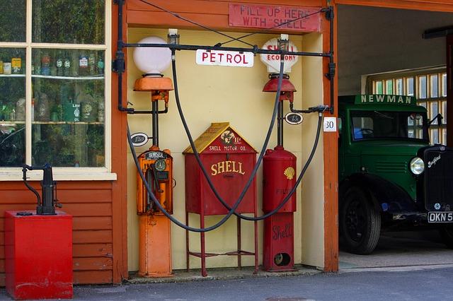 Las gasolineras mas baratas de Madrid