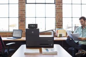 HP Officejet Pro X 2