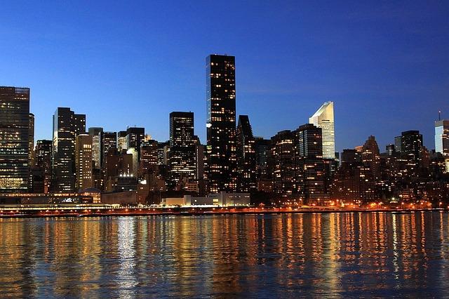 Las 10 ciudades USA con los impuestos más altos para los viajeros