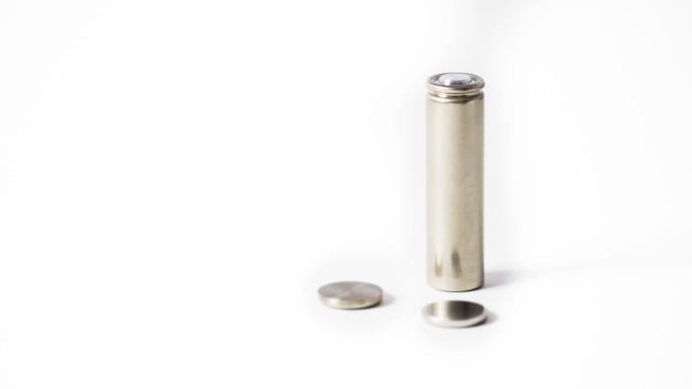 Batería dual de Carbono