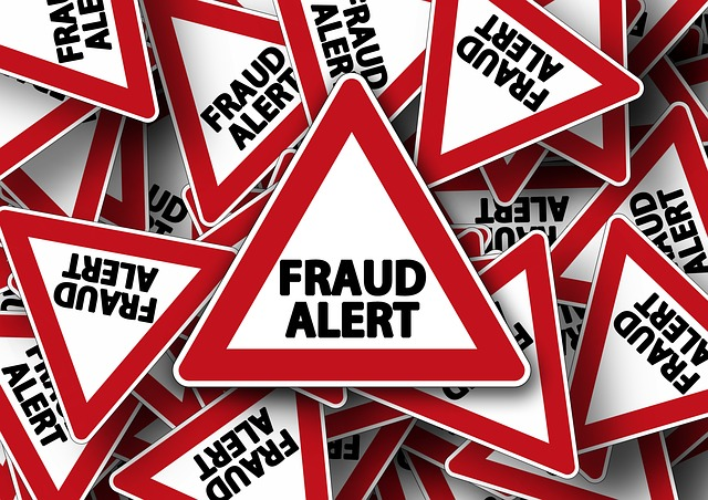Fraudes en compras por internet