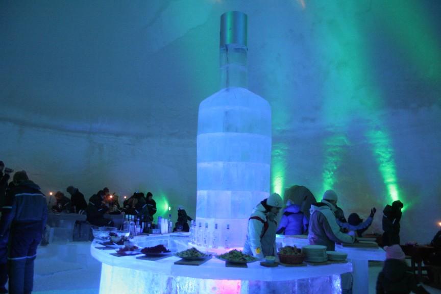 Laino-Snow-Village-
